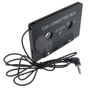 iRock Radio Cassette Hook Up